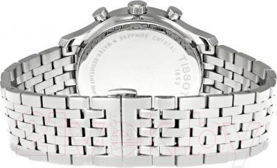 Часы мужские наручные Tissot T063.617.11.037.00