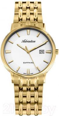 Часы мужские наручные Adriatica A1261.1113Q
