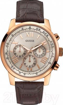 Часы мужские наручные Guess W0380G4