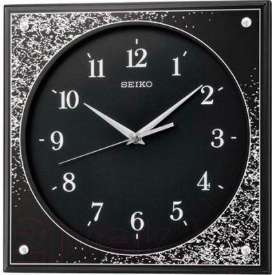 Настенные часы Seiko QXA541K