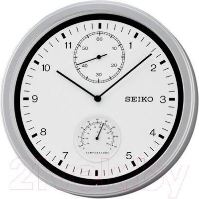Настенные часы Seiko QXA542S