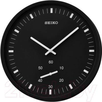 Настенные часы Seiko QXA543J