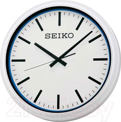 Настенные часы Seiko QXA591W