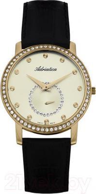 Часы женские наручные Adriatica A1262.1241QZ