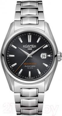 Часы мужские наручные Roamer 210633 41 55 20