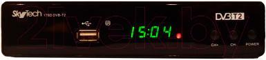 Тюнер цифрового телевидения Skytech 178D DVB-T2