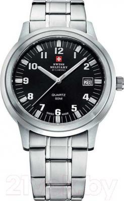 Часы мужские наручные Swiss Military by Chrono SMP36004.01