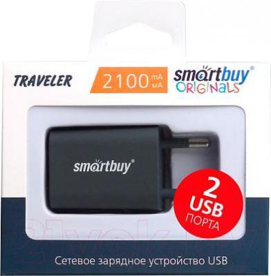 Сетевой адаптер питания SmartBuy SBP-2800