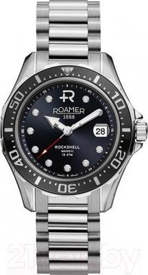 Часы мужские наручные Roamer 220633 41 55 20