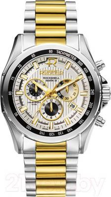 Часы мужские наручные Roamer 220837 47 15 20