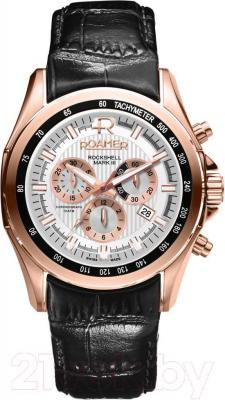 Часы мужские наручные Roamer 220837 49 25 02
