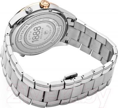 Часы мужские наручные Roamer 508821 49 13 50