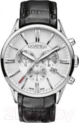 Часы мужские наручные Roamer 508837 41 15 05