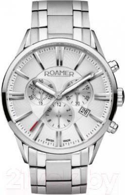 Часы мужские наручные Roamer 508837 41 15 50