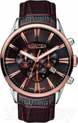 Часы мужские наручные Roamer 508837 41 65 05