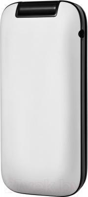 Мобильный телефон Alcatel One Touch 1035D (белый)