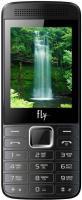 Мобильный телефон Fly FF241 (черный) -
