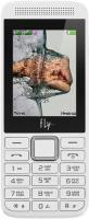 Мобильный телефон Fly FF241 (белый) -