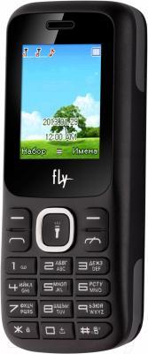 Мобильный телефон Fly FF177 (черный)