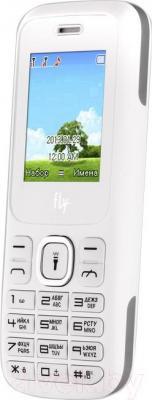 Мобильный телефон Fly FF177 (белый)