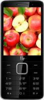 Мобильный телефон Fly FF301 (черный) -