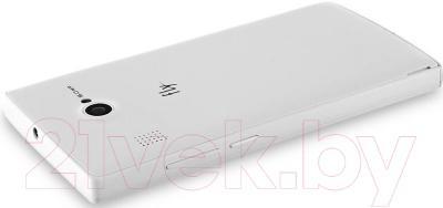 Смартфон Fly FS451 Nimbus 1 (белый)