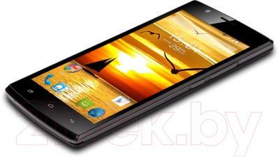 Смартфон Fly Nimbus 3 FS501 (черный)