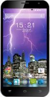 Смартфон Fly FS551 Nimbus 4 (черный) -