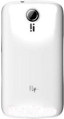 Смартфон Fly IQ239 Era Nano 2 (белый)