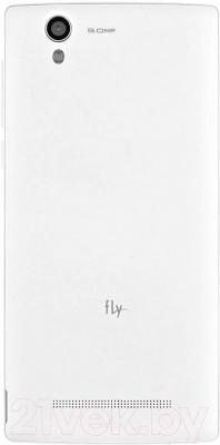 Смартфон Fly FS452 Nimbus 2 (белый)