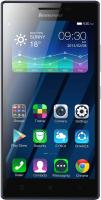 Смартфон Lenovo P70-A Dual (темно-синий) -