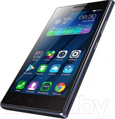 Смартфон Lenovo P70-A Dual (темно-синий)