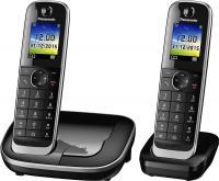 Беспроводной телефон Panasonic KX-TGJ312RUB -