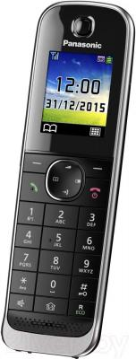 Беспроводной телефон Panasonic KX-TGJ322RUB