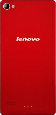 Смартфон Lenovo Vibe X2 (красный)