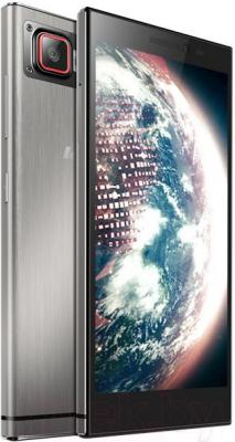 Смартфон Lenovo Vibe Z2 Dual (серый)