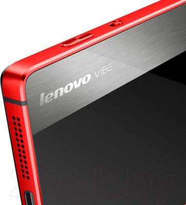 Смартфон Lenovo Vibe Shot Z90 (красный)