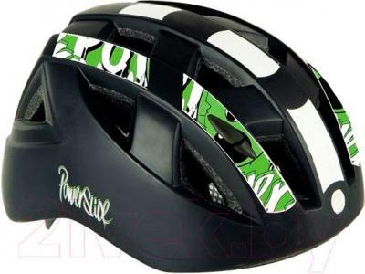 Защитный шлем Powerslide Pro Boys 2013 XS-S 906015 - общий вид