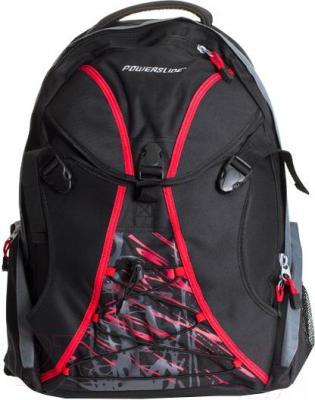 Рюкзак для роллеров Powerslide Sport 907009 - общий вид