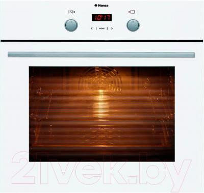 Электрический духовой шкаф Hansa BOEW67490014