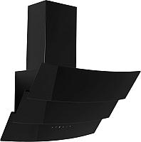 Вытяжка декоративная Dach Bonita 60 (черный) -