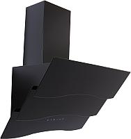 Вытяжка декоративная Dach Migros 60 (черный) -