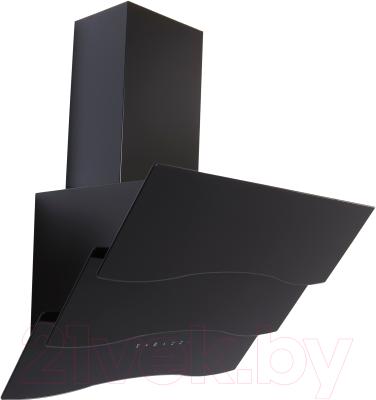 Вытяжка декоративная Dach Migros 60 (черный)