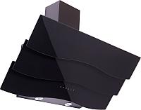 Вытяжка декоративная Dach Migros 90 (черный) -