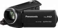 Видеокамера Panasonic HC-V160EE-K (черный) -