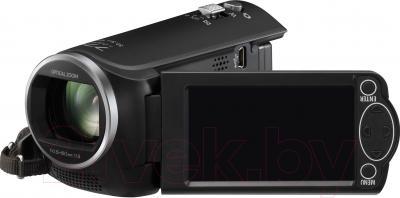 Видеокамера Panasonic HC-V160EE-K (черный)