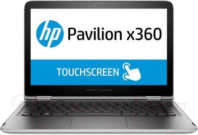 Ноутбук HP Pavilion x360 13-s000ur (M2Y46EA)