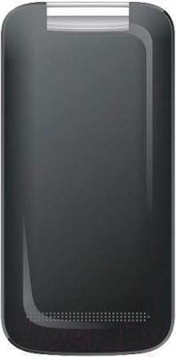 Мобильный телефон Qumo Push 246 (черный)