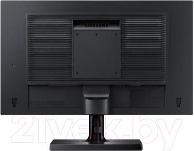 Монитор Samsung S22E200B / LS22E20KBSI/RU