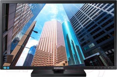 Монитор Samsung S22E450B / LS22E45KBS/CI